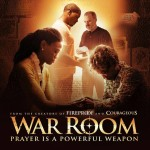 How to P.R.A.Y. in Your War Room