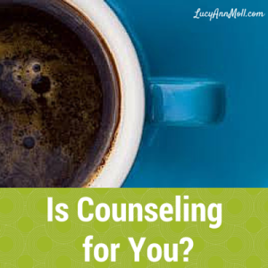 Is Counseling for You-