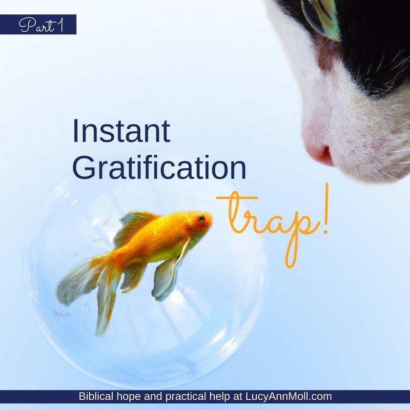 instant gratification 1