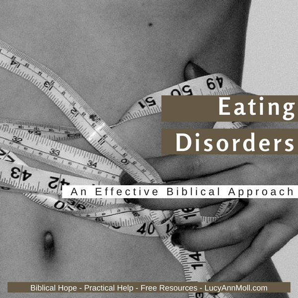An Open Letter to My Friends Struggling with Eating Disorders